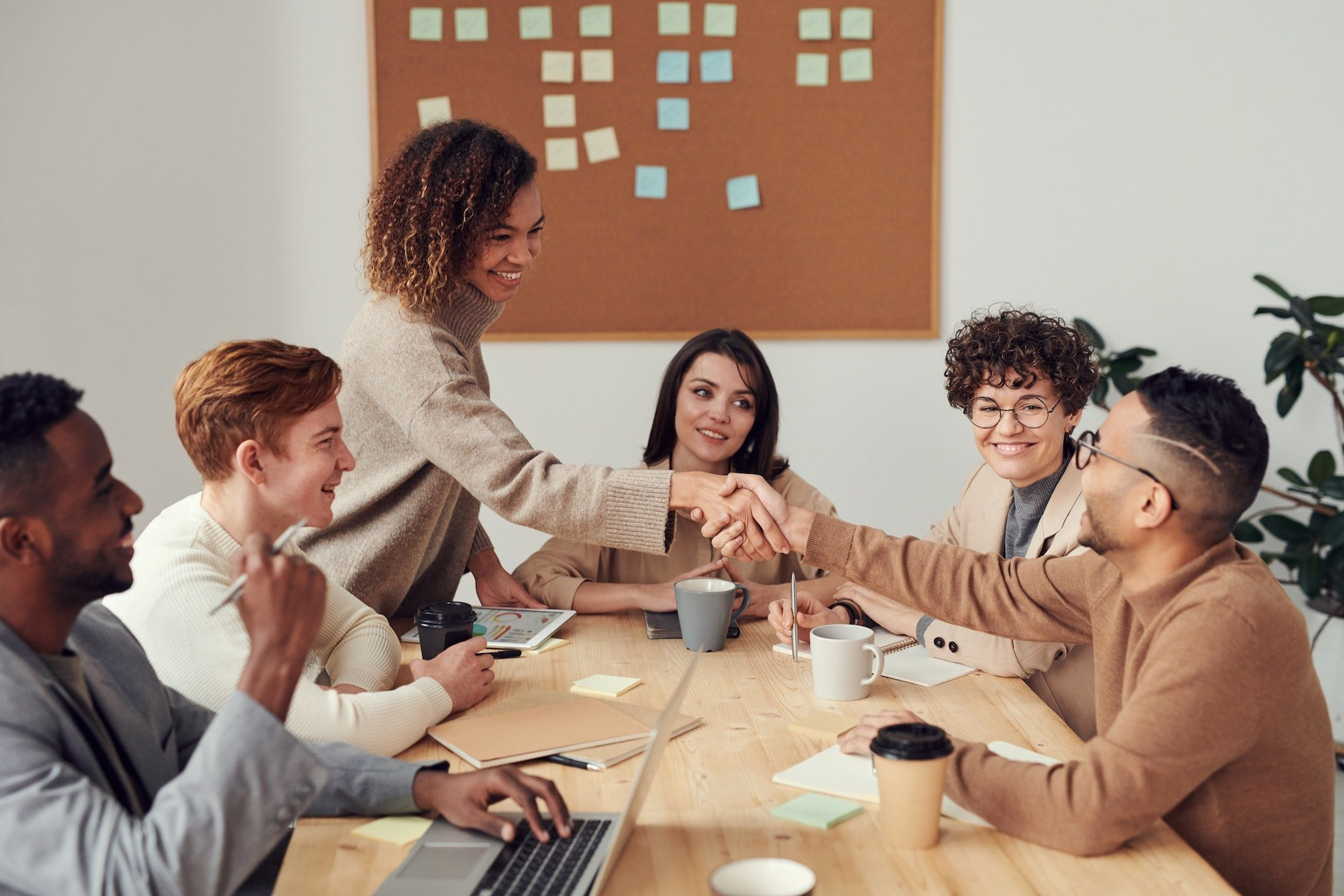 Creating an Employee-Centric Workplace