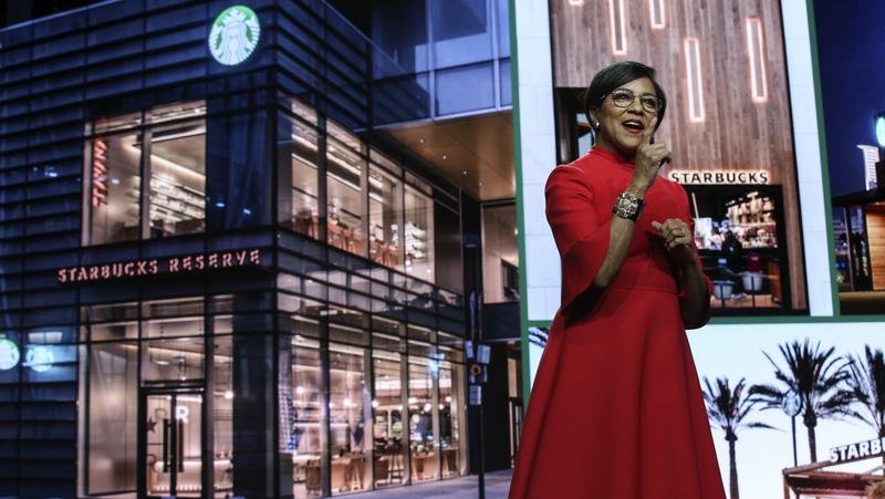 Why you shouldn't host business meetings at Starbucks / YAROOMS